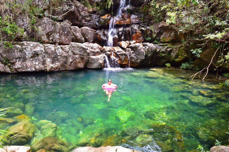 chapada dos veadeiros goias brasilia como chegar trilhas passeios melhor epoca pousadas restaurantes dicas roteiro completo cachoeiras guias loquinhas