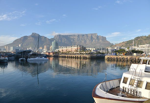 #capegrace #hotel #southafrica #capetown #tablemountain #yacht #luxurytravel