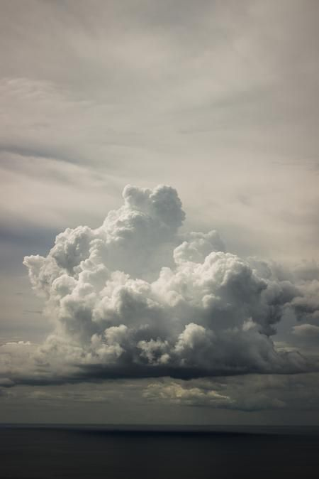 it will rain Photo by alfred chaniago — National Geographic Your Shot