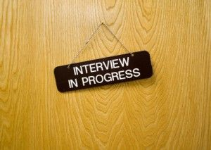 Advice from employers: the interview