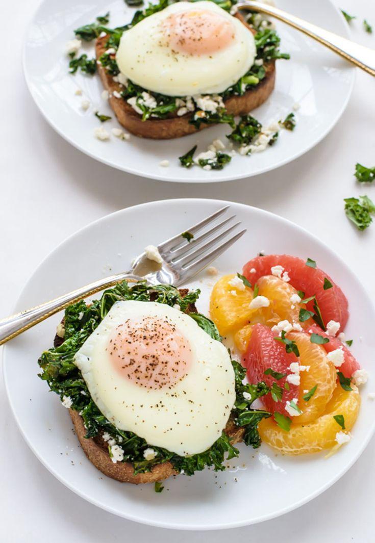 11 High-Protein Breakfasts Under 300 Calories - SELF