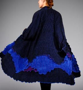 The Oregon Weaver