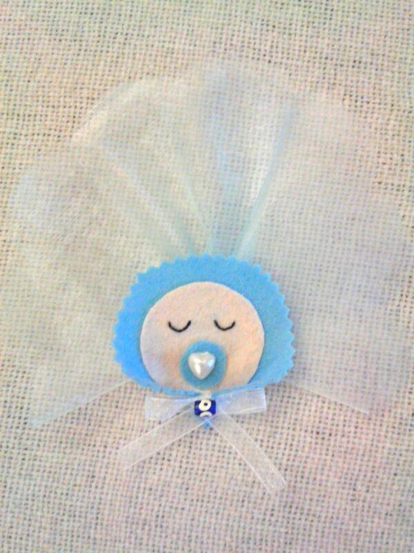 keçe bebek magnet