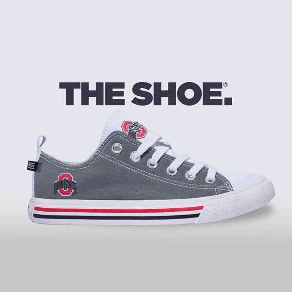 Ohio State has the SHOE                                                                                                                                                                                 More