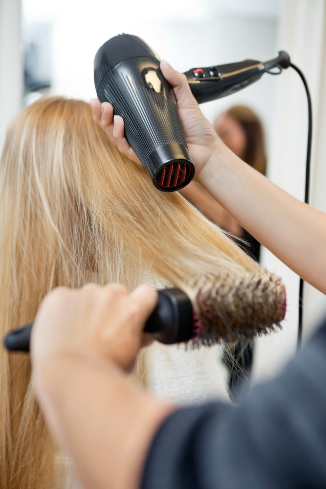 How to Make a Blowout Last for Days