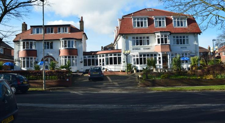 Ryndle Court Hotel Scarborough Set in the popular northern seaside resort of Scarborough, this small 2-star hotel occupies a peaceful corner position overlooking Peasholm Park and close to the sea.