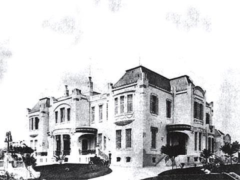 Vila Penteado