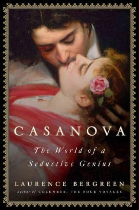 "The definitive biography of the impoverished child, abandoned by his parents, who became the famous writer, notorious libertine, and self-invented genius whose name still resonates today: Giacomo Casanova. Today, ""Casanova"" is a synonym for ""great lover,"" yet the real story of this remarkable figure is little known. #bookdepository"