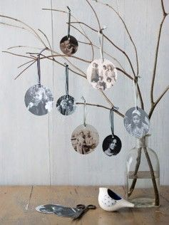 family tree idea for passed love ones