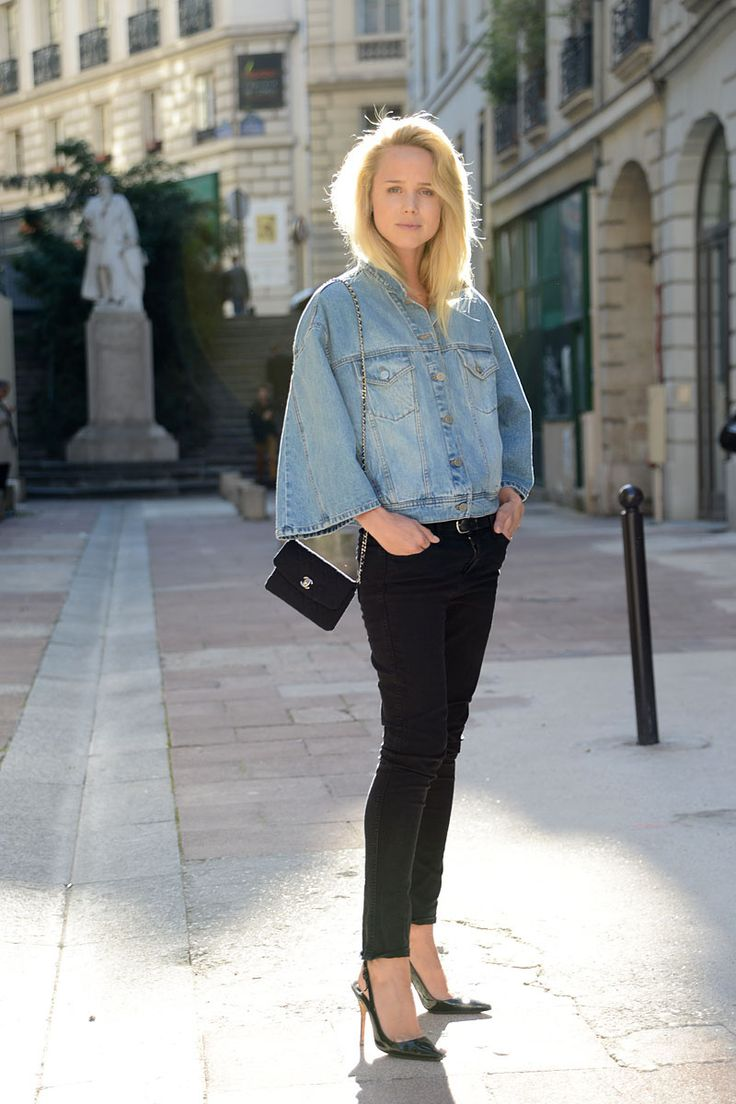 White t shirt fashion tips - El Street Style De Par S