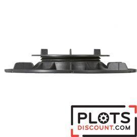 Plot terrasse réglable 20/30 mm pour lambourde  Plots de terrasse à prix discount , qualité française expédié en 24 H