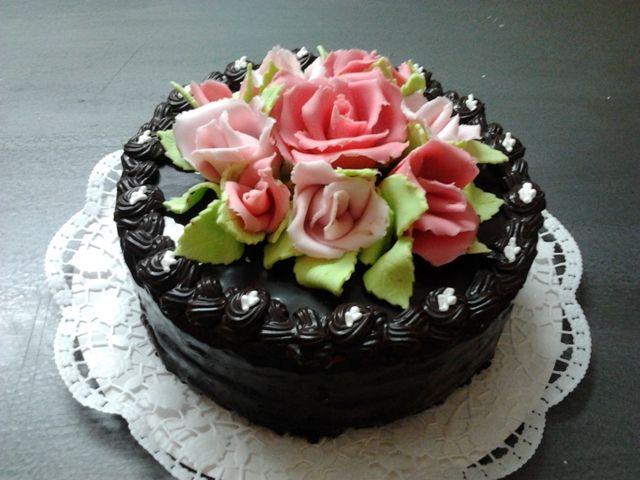 Klasszikus torták - Amaretto