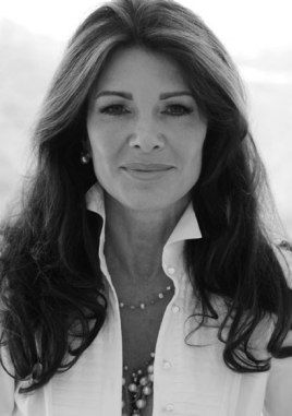 Lisa Vanderpump of The Real Housewives of Beverly Hills