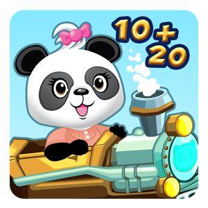 Lolas Matematiktog - Tag med Lola Panda® på tur gennem et sjovt miljø fyldt med stærke farver, interaktive personer og kreativ problemløsning for at få alle hendes venner med til fest! Lolas Matematiktog er specielt designet til børn på 3-7 år og opmuntrer børn til at lære nøglefærdigheder som at lægge sammen, trække fra og lave puslespil, mens de har det sjovt!