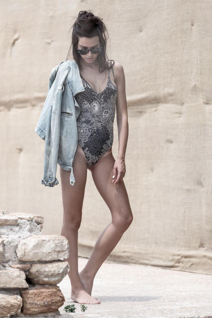 Swimsuit , bynadiarapti , ss15