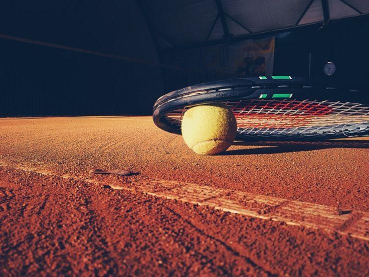 tennis I tenisz