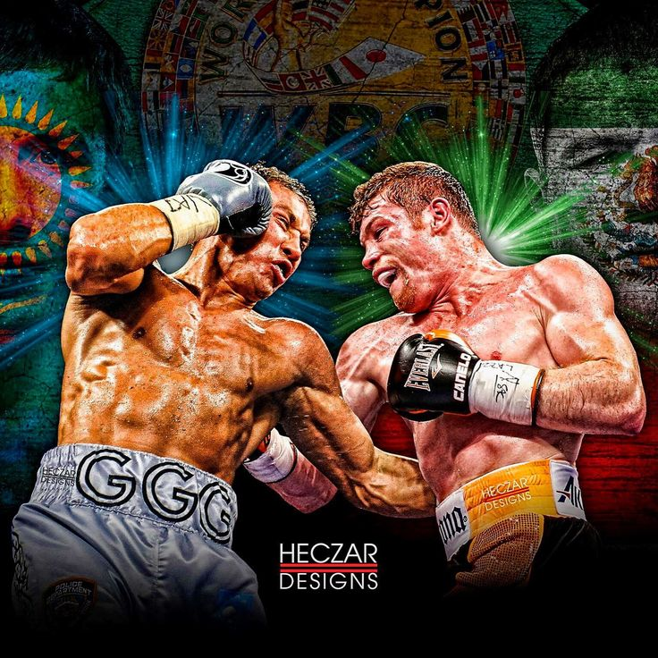 Gennady Golovkin Vs Canelo Alvarez May 2016