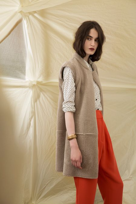 Rachel Comey | Resort 2014 Collection | Style.com