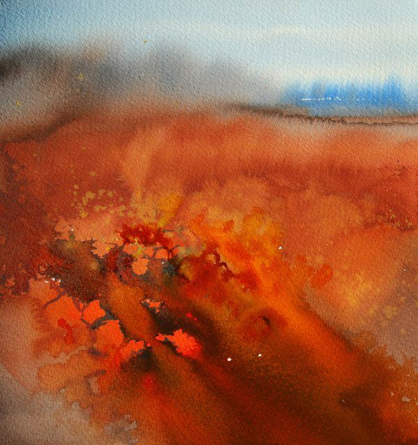 Everyone loved reading about Ann Blockley's Experiments with the new Winsor & Newton Desert Collection watercolours. This is our 3rd most read blog article of 2014: http://www.jacksonsart.com/blog/2014/03/06/ann-blockley-experiments-with-winsor-and-newton-limited-edition-desert-collection/