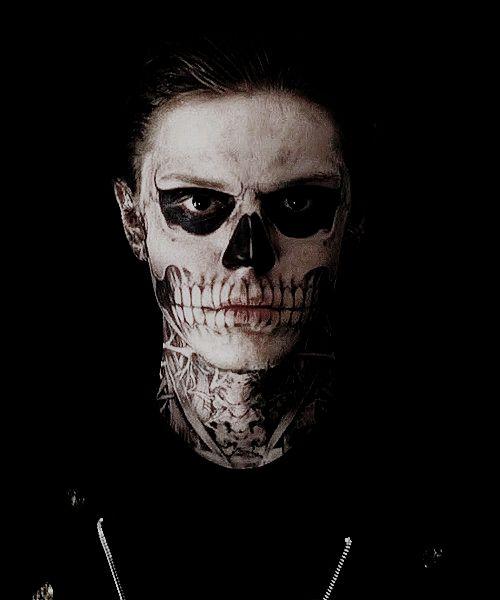 Tattoo American horror story