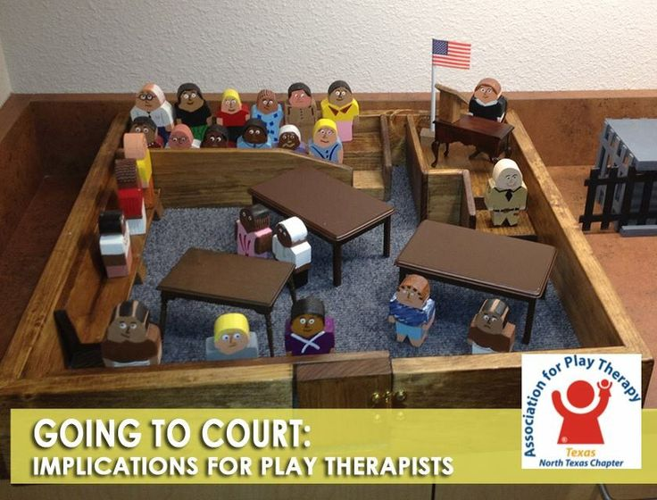 Dallas Texas U201cGoing To Court: Implications For Play Therapists, Ethical  Practice And The. Stacy FurniturePlay ...