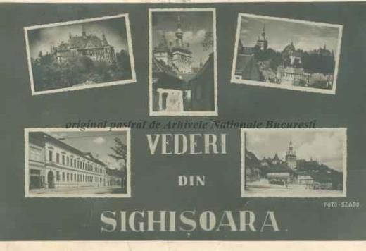 BU-F-01073-5-05582-10 Sighişoara, 1943 (niv.Document)