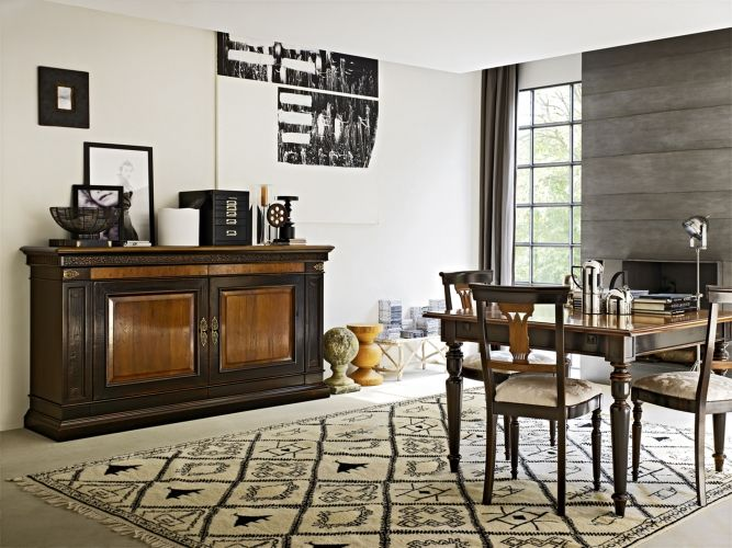 14 best Credenze | Cupboard - Classic Collection images on Pinterest