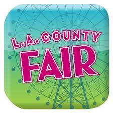 LA County Fair - Aug. 30 - Sept. 29   Great Work Perks
