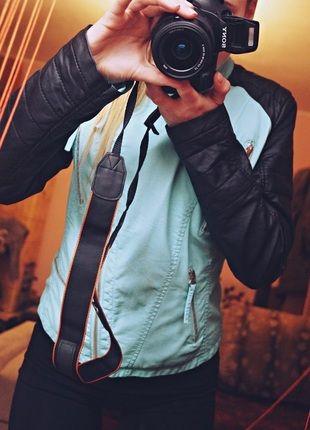 Kup mój przedmiot na #vintedpl http://www.vinted.pl/damska-odziez/inne-ubrania/11676819-skorzana-skorka-rozmiar-m