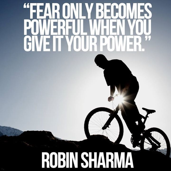 25+ Best Fearless Quotes On Pinterest