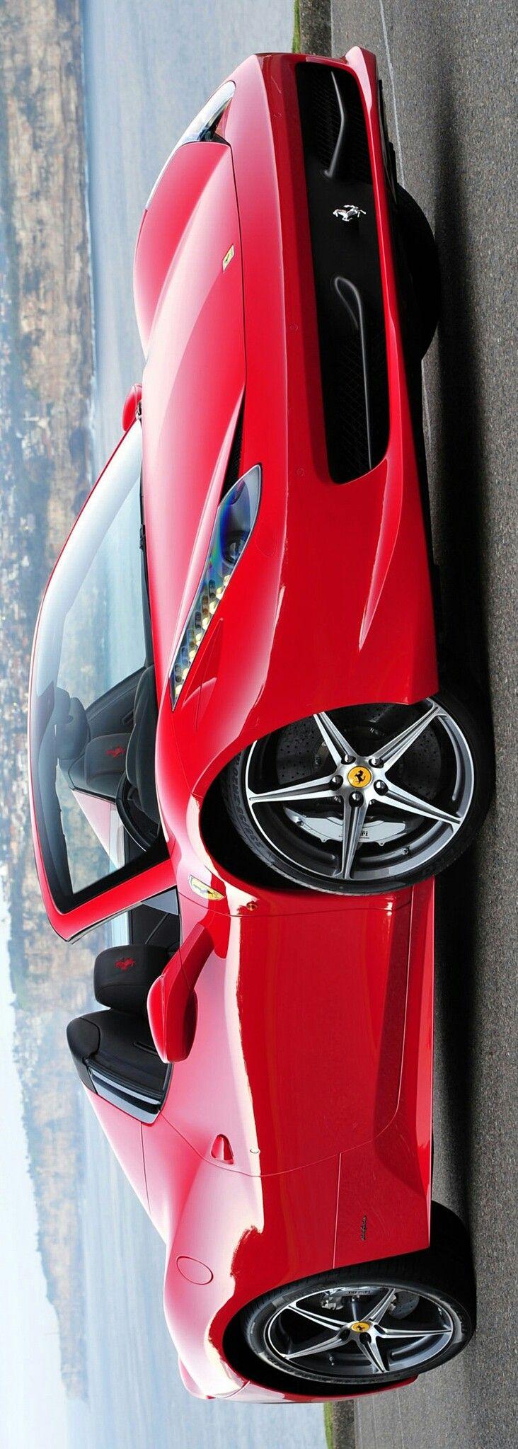 Ferrari 458 Spider by Levon