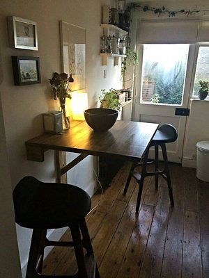 Best 25 Wall Mounted Table Ideas On Pinterest Cafe