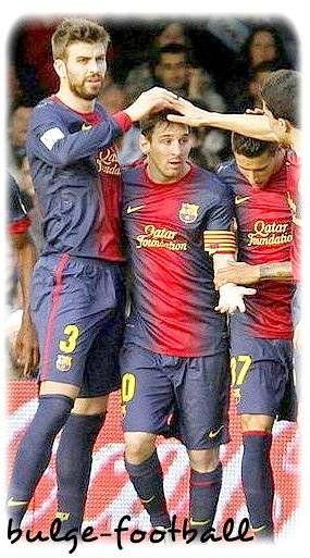 pasion gay barcelona