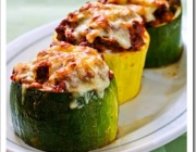 Tons of Healthy Dinner Recipes Including This Stuffed Sqaush