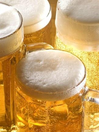 I dislike the taste of blond beer.