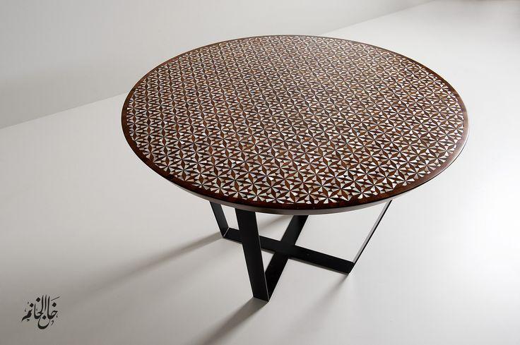 Sparkle Series Coffee Table