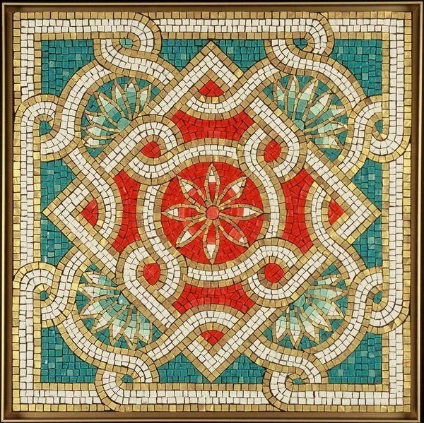 Lynn Moor - Mosaicist