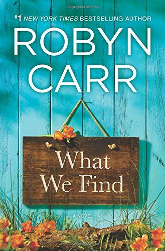 What We Find by Robyn Carr http://www.amazon.com/dp/0778318850/ref=cm_sw_r_pi_dp_7y5rxb1VBTD4D