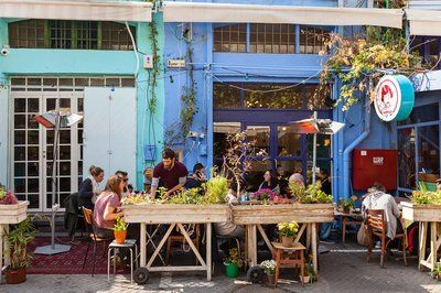 9 Reasons Tel Aviv Should Be Your Next Mediterranean Getaway