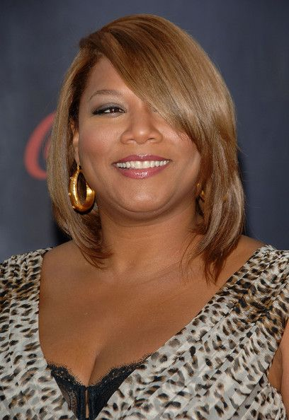pictures of bob style haircuts 17 best images about latifah on 5925