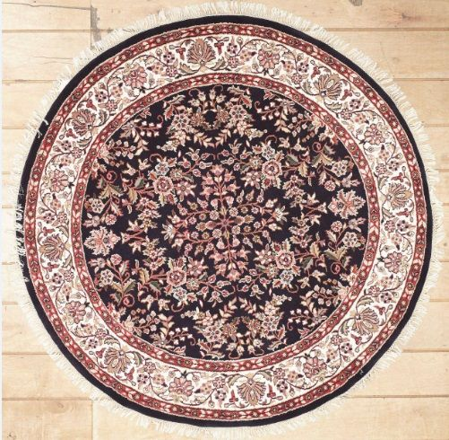 49 best area rug daily product pick images on pinterest for Round area rugs contemporary