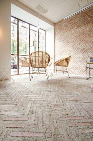 Tierra Burrito Bar Madrid - Proyecto de Plantea Arquitectura