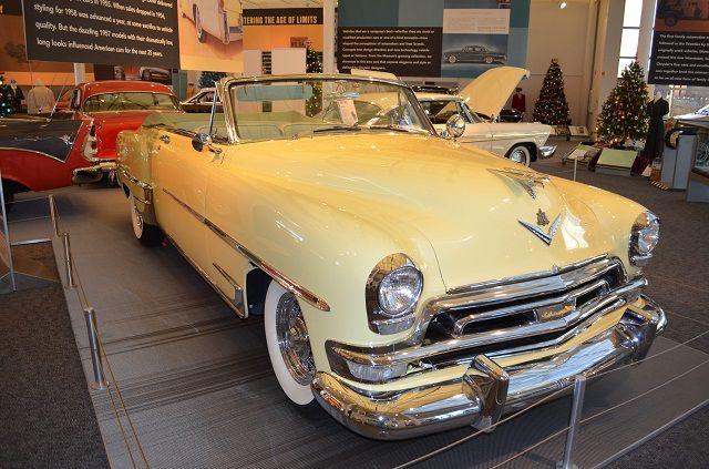 38 best images about chrysler heritage on pinterest cars for Imperial motors valdosta ga