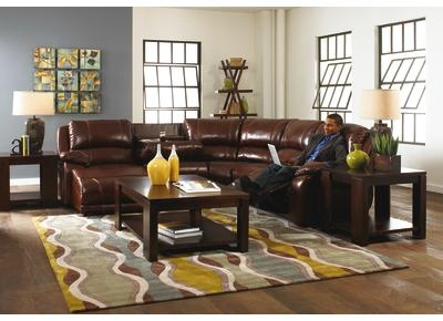 Badcock Maxwell Sectional 1799 Window Shopping Pinterest Leather Reclining Sectional