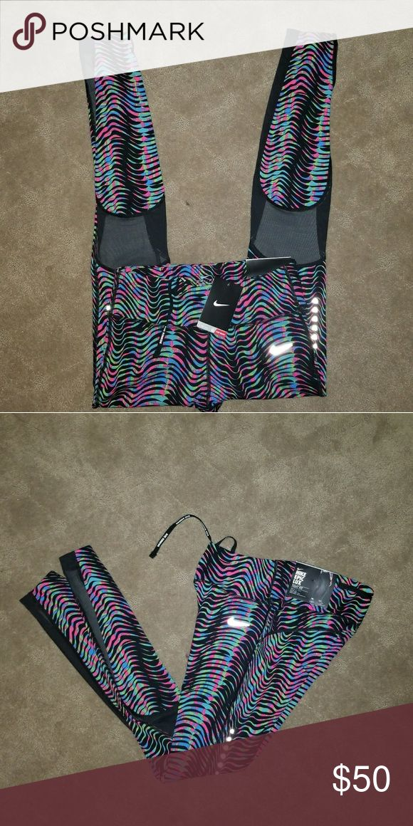 Women's Nike running pants Sz small Nike Epic Lux tight fit running pant Nike Pants Leggings