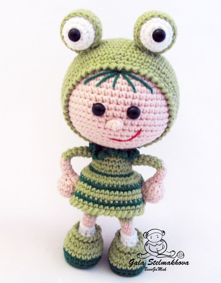 Amigurumi Askina Yilbasi Bebegi : 17 Best images about Amigurumi on Pinterest Free pattern ...