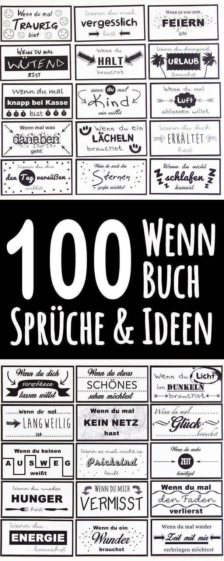 100 wenn Buch Sprüche #wenn_buch_sprüche #wenn-Buch #weihnachten #wennbuch – idatschka