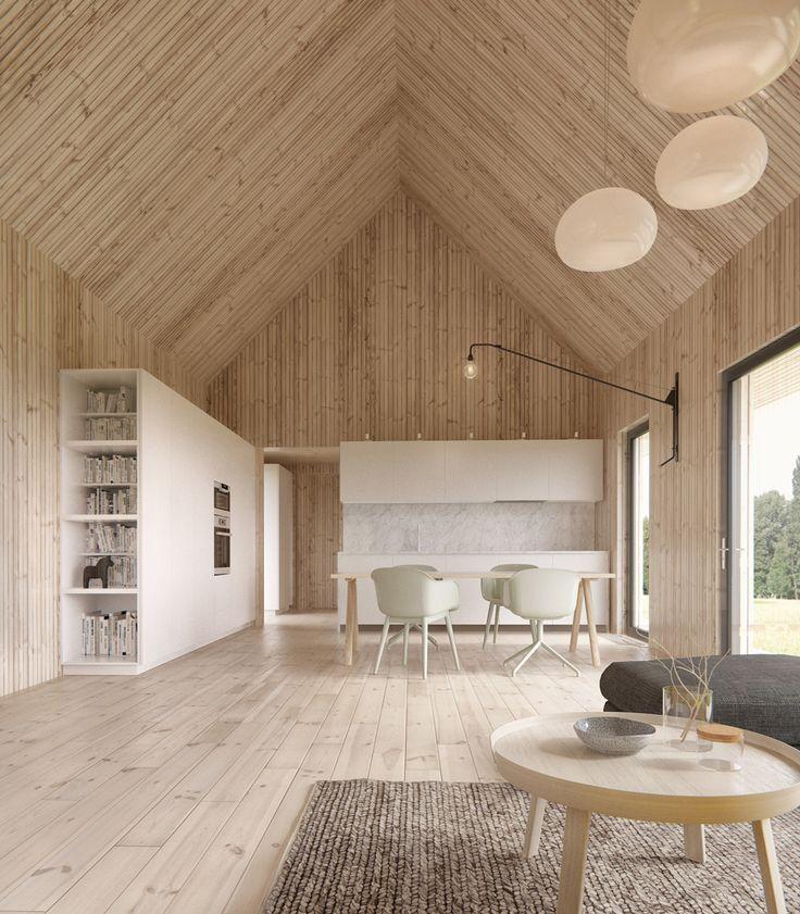 PLUSMODUL - это  дома из готовых модулей, собрать которые также просто, как, например, собрать в магазине кухню из готовыхэлементов.