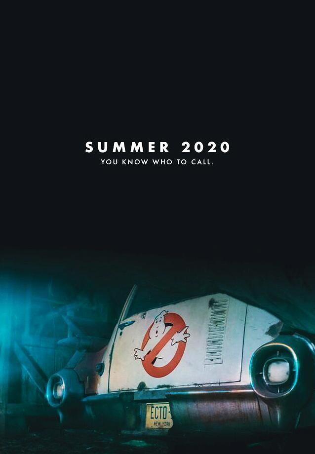 Ghostbusters 2021 Stream Movie4k