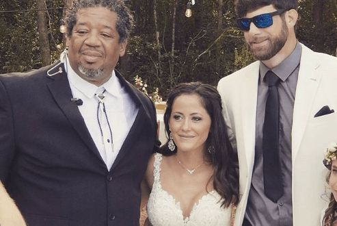 Teen Mom's Jenelle Evans and David Eason Are Married Now